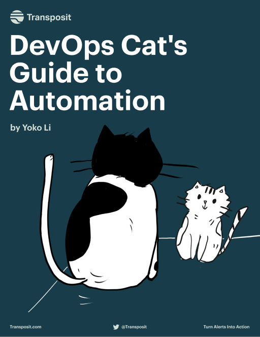DevOpsCats Guide to Automation