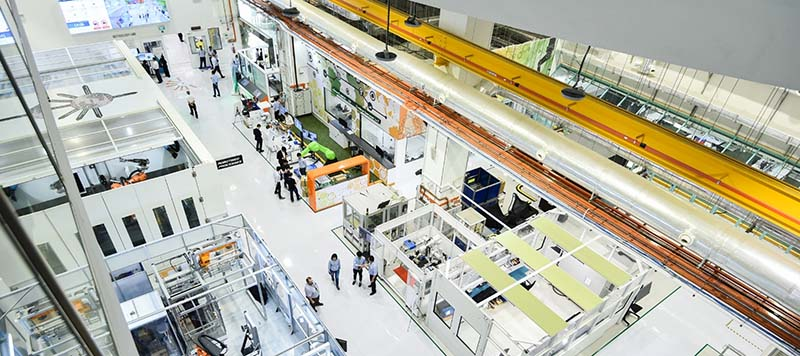 Advanced Remanufacturing and Technology Centre