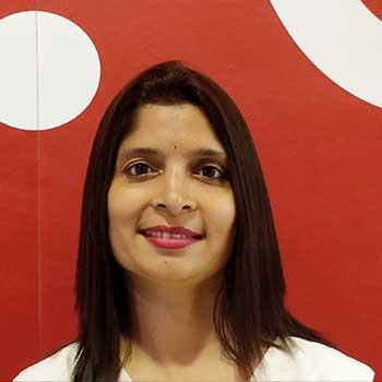 Shwetha Lakshman Rao