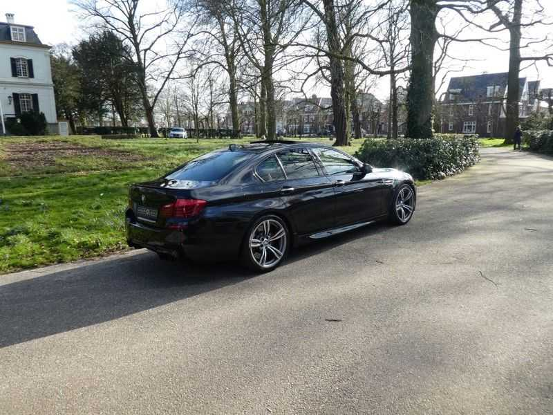 BMW M5 Competition Package afbeelding 24