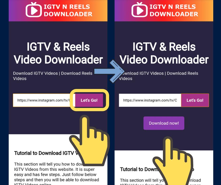 Reels Video Downloader
