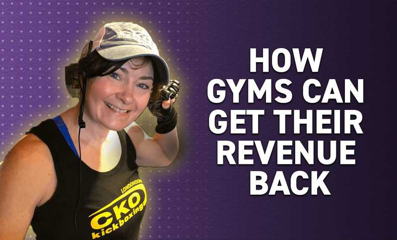 Louann CKO Kickboxing revenue