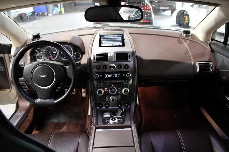 Aston Martin Rapide 6.0 V12 afbeelding 5