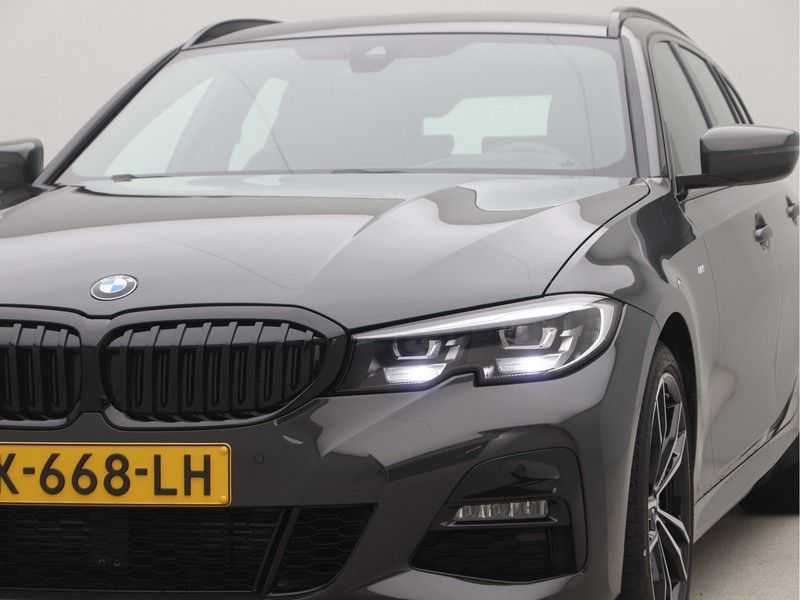 BMW 3 Serie Touring 318i High Executive M-Sport Automaat afbeelding 18
