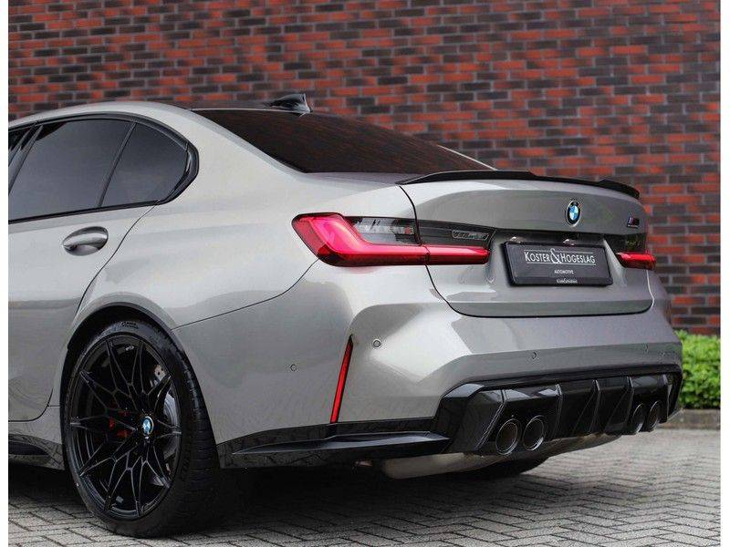 BMW 3 Serie M3 Competition *Driver Package*Carbon*Head-Up*Full Option!* afbeelding 16