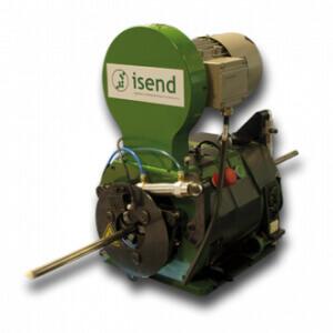 冷轧棒材,线材和管路检测-旋转方式