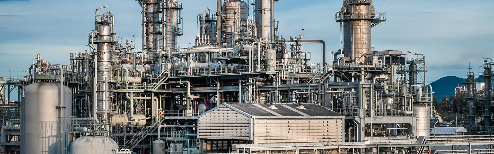 Accruent - Industries - Chemical - Hero