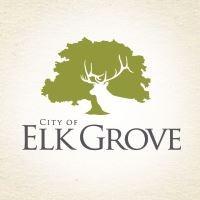 logo of City of Elk Grove