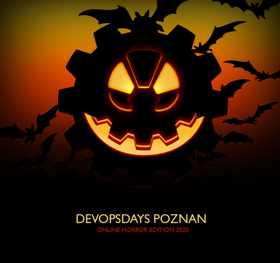 devopsdays Poznań 2020