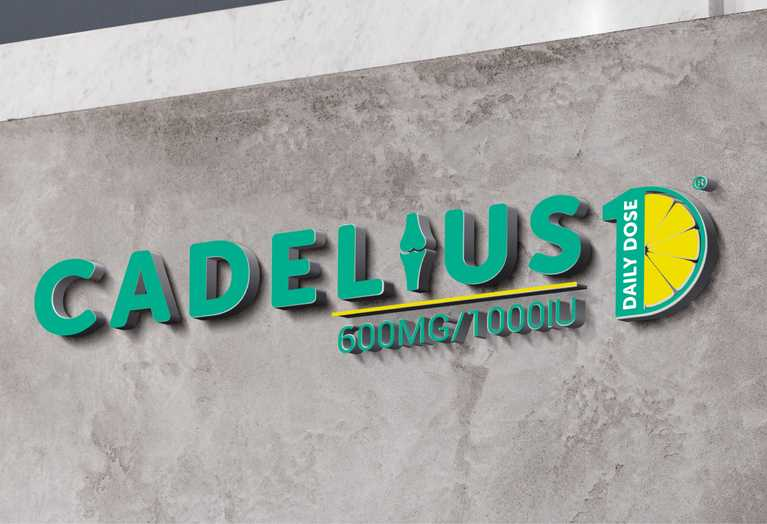cadelius logo