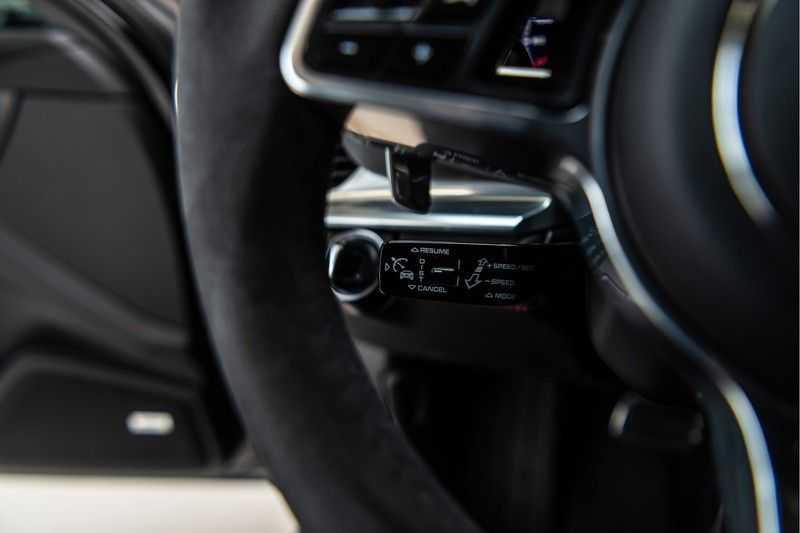 Porsche Panamera Sport Turismo 4.0 GTS | Sport Design | Sport Chrono | Pano | BOSE | PDLS afbeelding 19