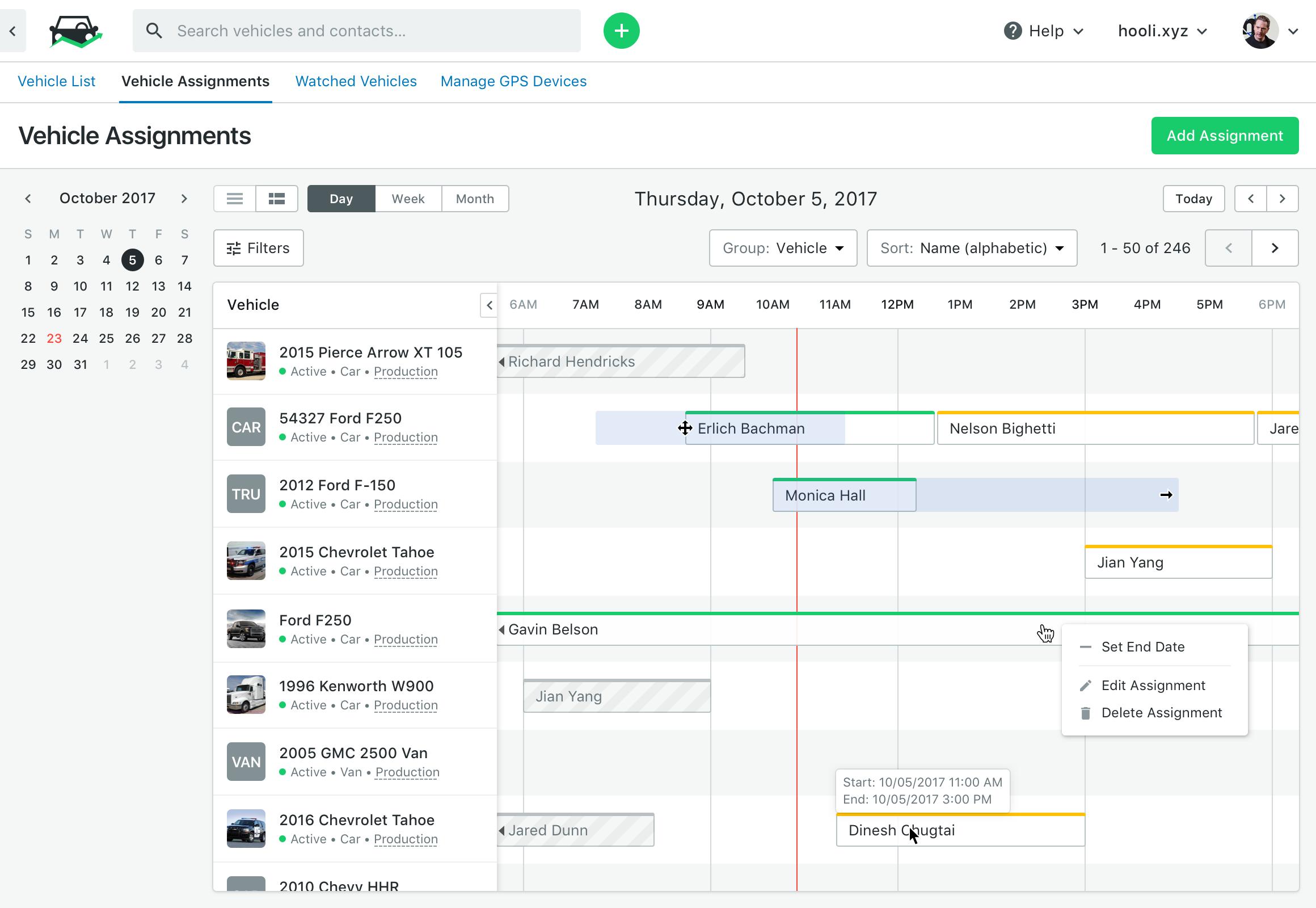 fleet-vehicle-assignment-scheduler