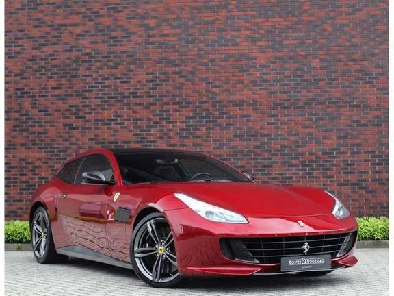 Ferrari GTC4 6.3 V12 Lusso *Panoramadak*passagiers display*