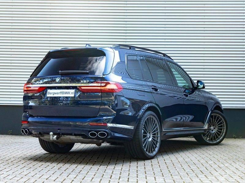 BMW X7 ALPINA XB7 - Lavalina 1 - Bowers & Wilkins - 6-Zits afbeelding 2