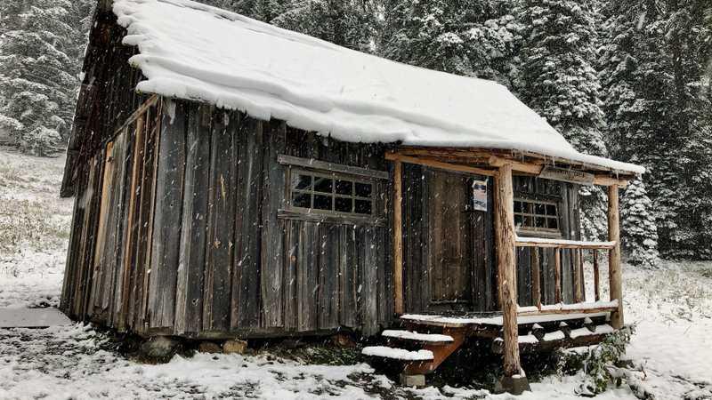 Donomore Cabin