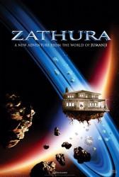 cover Zathura: A Space Adventure