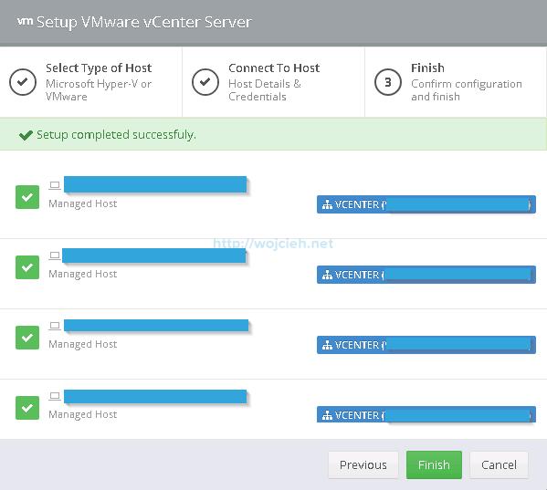 Altaro VMware Backup - 7