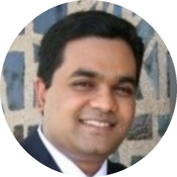 Ramesh Podila