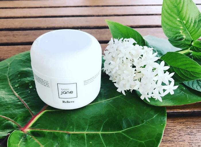 Basic Jane Relieve Cream