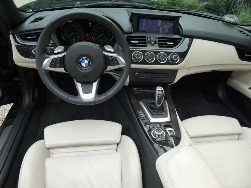 BMW Z4 Roadster sDrive35i afbeelding 8