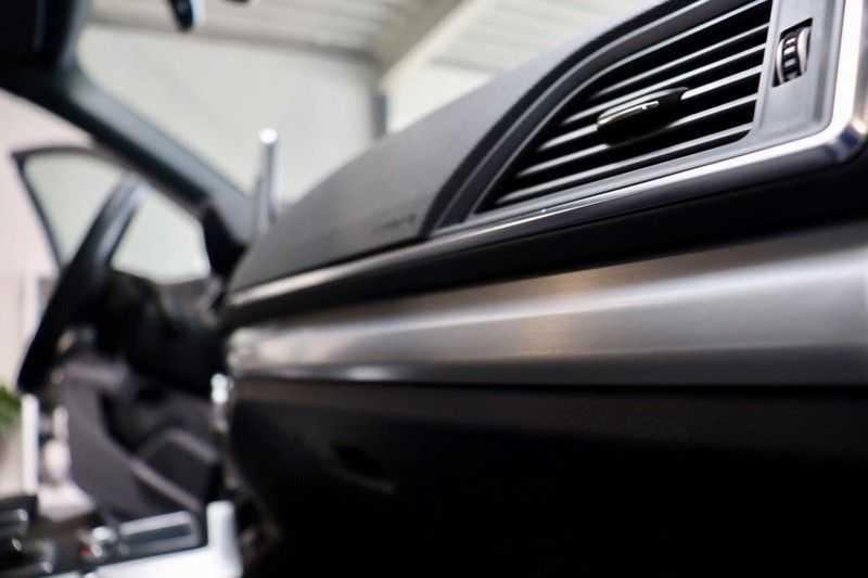 Audi SQ5 3.0 TFSI Quattro Pro Line Plus Acc|RS stoelen|HUD|Pano|VOL afbeelding 24