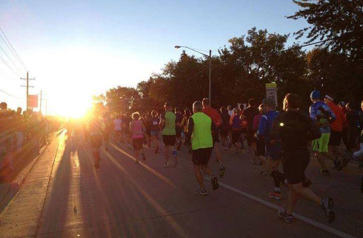 Fox Cities Marathon Image 2