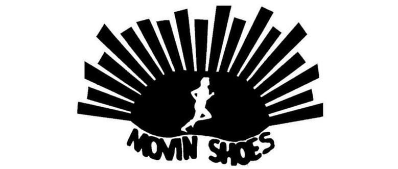 Movin Shoes Logo