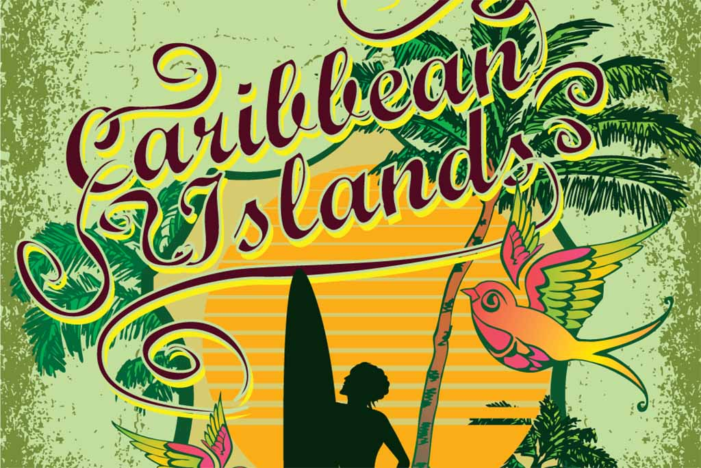 A Caribbean Journey
