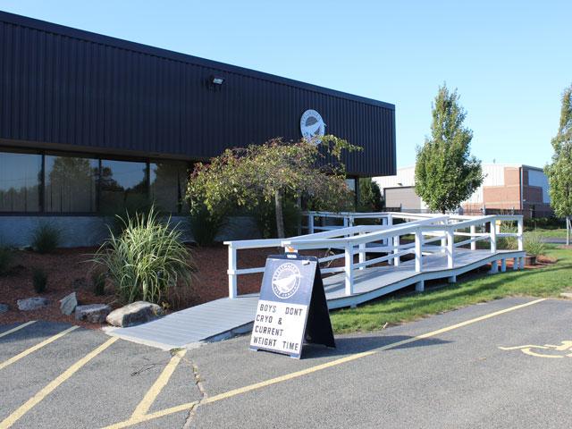 Stellwagen Beer Company in Marshfield, MA