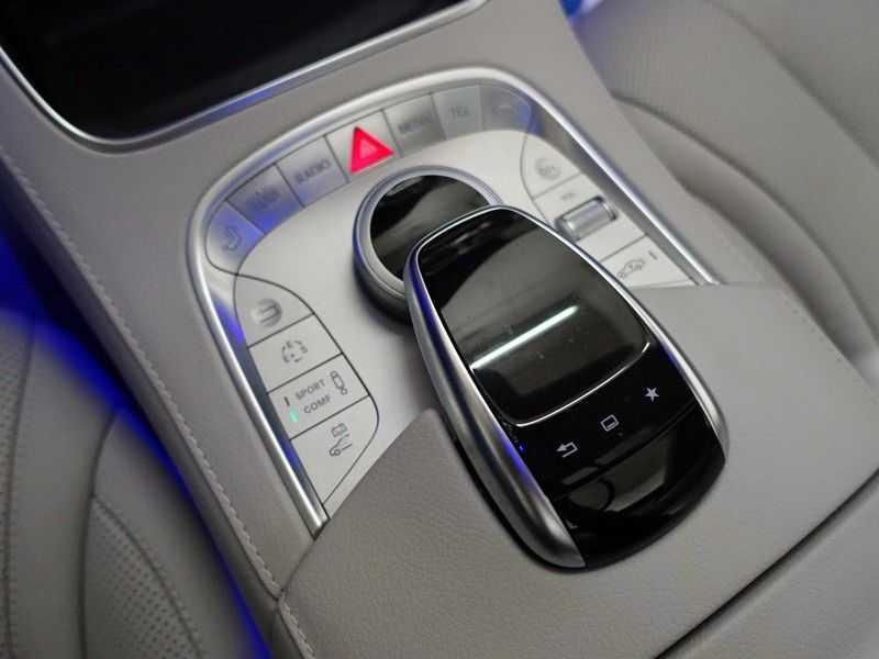 Mercedes-Benz S-Klasse 500 PLUG-IN HYBRID Lang 334pk AMG Ed Aut Pano, Head-up, Full options afbeelding 10