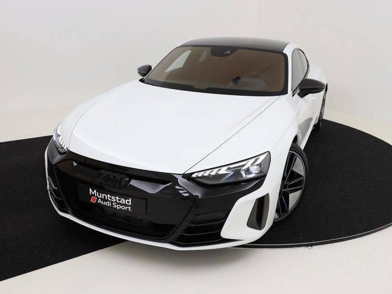 Audi e-tron GT RS   Stoelventilatie/Massage   Head-Up   Carbon   Matrix LED   360 Camera   Nachtzicht   afbeelding 19