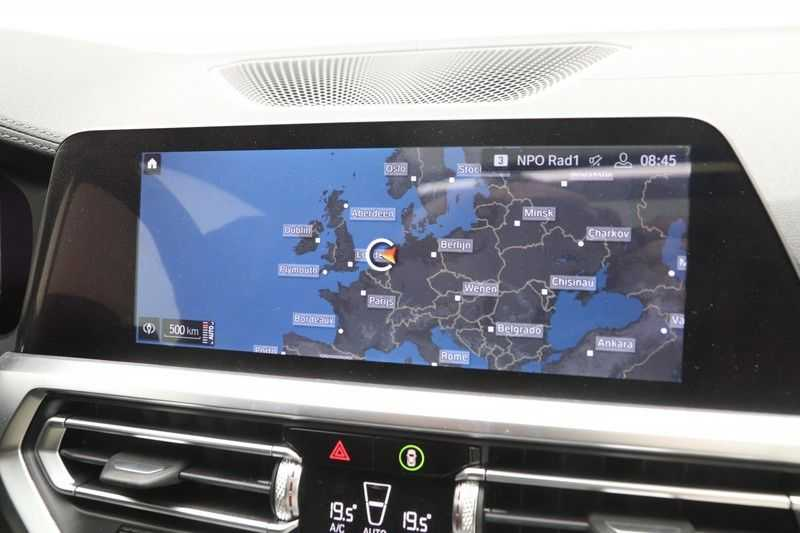 BMW 3 Serie Touring 320d High Executive Luxury Line Automaat Euro 6 afbeelding 21