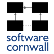 software cornwall logo