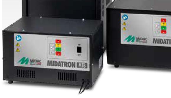 Nabíječ trakční baterie 48-80A
