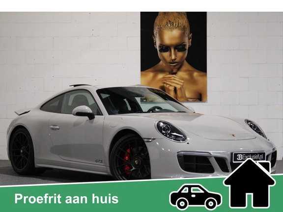 Porsche 911 991 3.0 Carrera 4 GTS