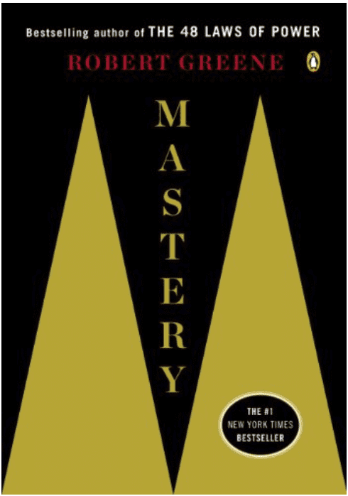 Buy Mastery on Amazon