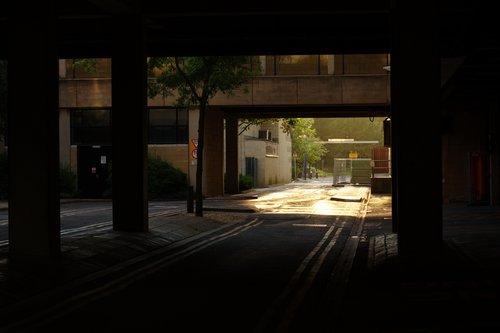 Underpass 0484
