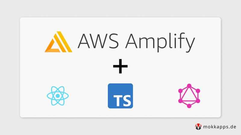 Build and Deploy a Serverless GraphQL React App Using AWS Amplify Image
