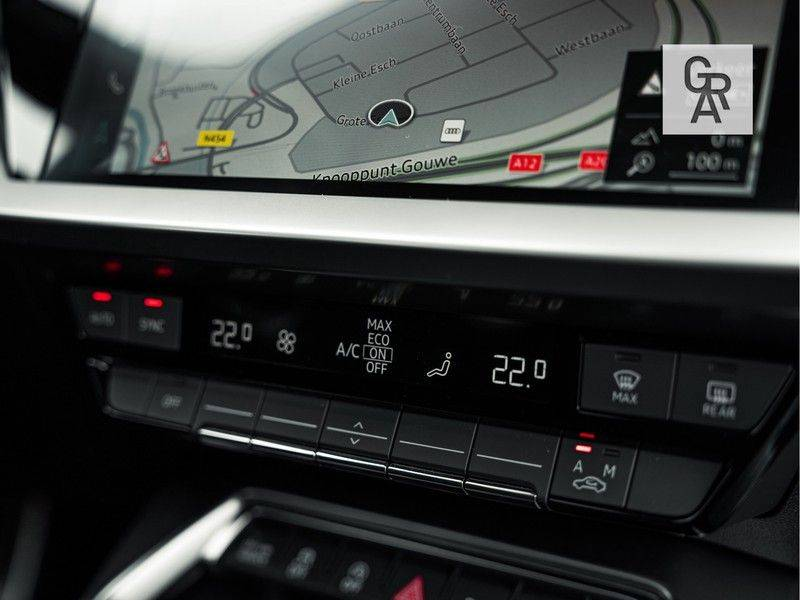 Audi S3 Sportback   Nieuw Model   B&O   Pano dak   Supersport stoelen 2.0 TFSI S3 quattro Pro Line Plus afbeelding 18
