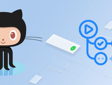 Automate your workflows using github actions