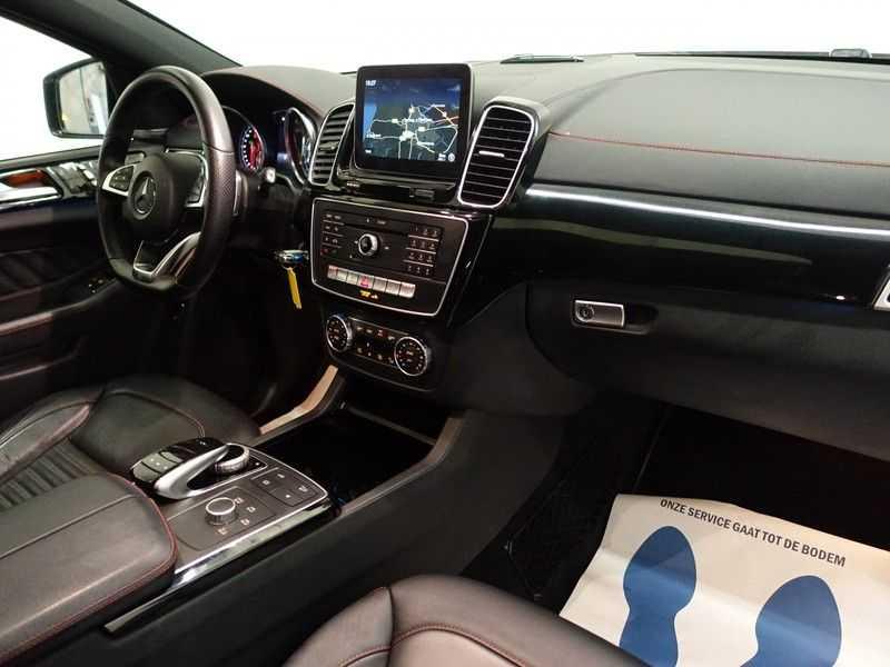 Mercedes-Benz GLE Coupé 43 AMG 4MATIC 368pk Bi-Turbo, Full options afbeelding 21