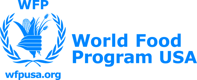 World Food Program USA logo