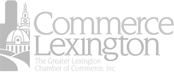 Commerce Lexington Sponsor