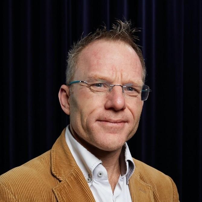 Jan Pieter Weening