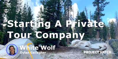 featured image thumbnail for post Starting a Private Tour Company in San Francisco