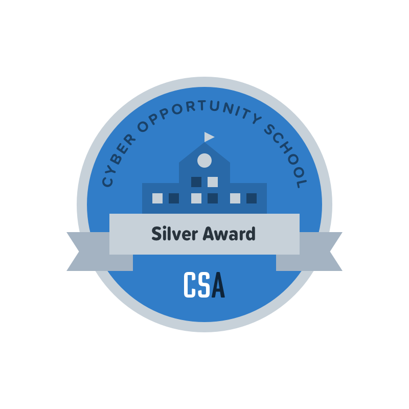 Cyber Opportunity School: Silver Award