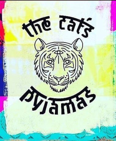 The Cats Pyjamas logo