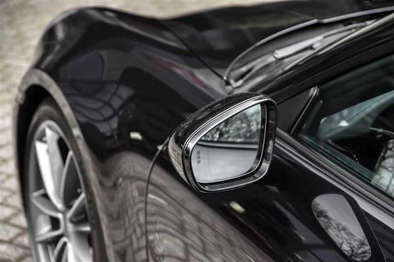 Porsche 911 4S SPORTDESIGN+4WSTURING+LIFT+BURMESTER NP.229K afbeelding 11