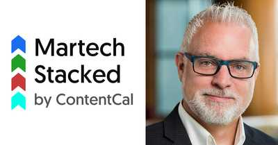 Martech Stacked Episode 26: The Live Video Production Suite That Professionalizes Your Livestreams - with Darryl Praill image