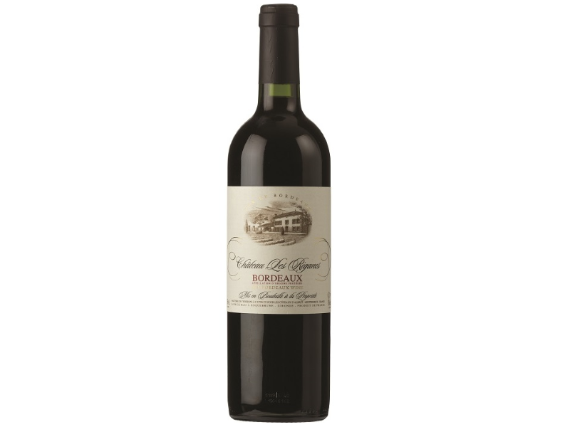 Bordeaux Chauteu Les' Riganes (750ml)